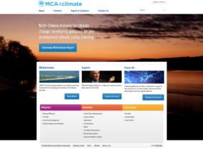MCA4CLIMATE